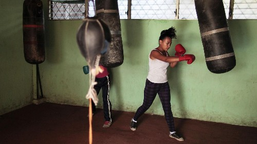 Nicaragua, the world's unlikely champion of gender equality