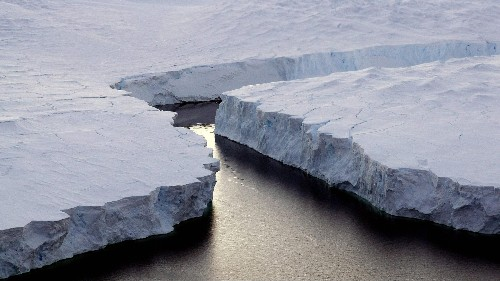 Iceberg delivery could fix the next drought-fueled water crisis