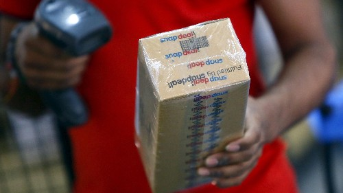 One in three Indians have received fake products from e-commerce websites