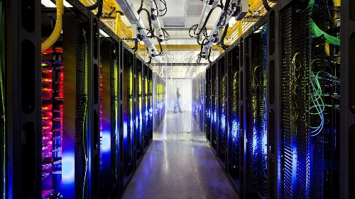 Tech companies are distancing themselves from big data