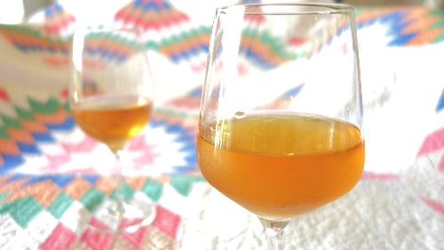 """Skip the rosé: These refreshing summer wines are ancient, complex, and """"orange"""""""