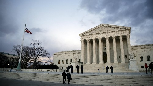 What two legal scholars learned from studying 70 years of Supreme Court confirmation hearings
