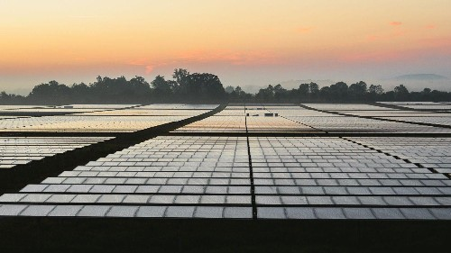 You no longer need to own a solar panel to reap the financial benefits of solar energy