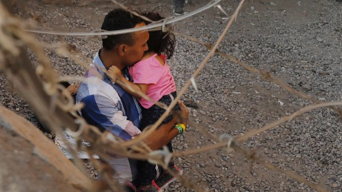 Child separation at the border has developmental consequences