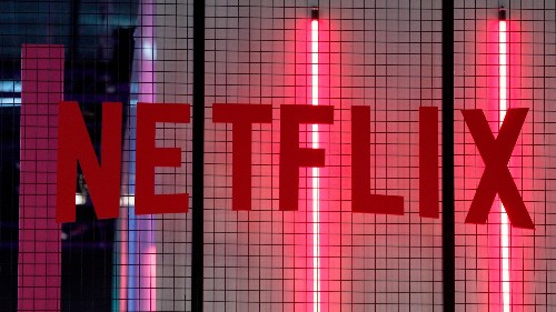 Netflix's price hike is a defensive strike in the battle over your wallet