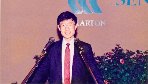 A top Asia dealmaker retraces a life shaped by 40 years of US-China relations