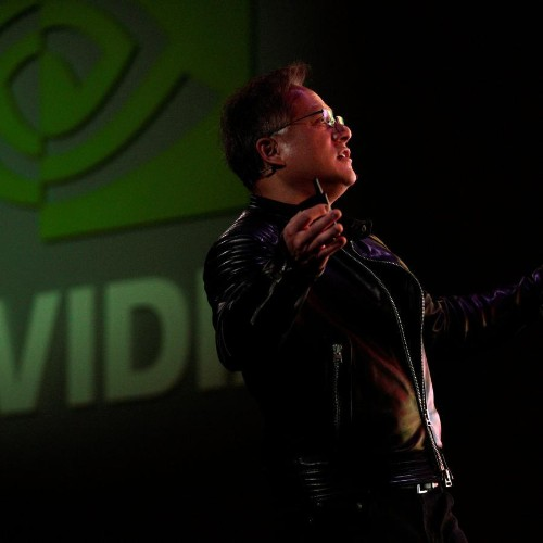 Nvidia says world has all the AI computing power it needs—for now