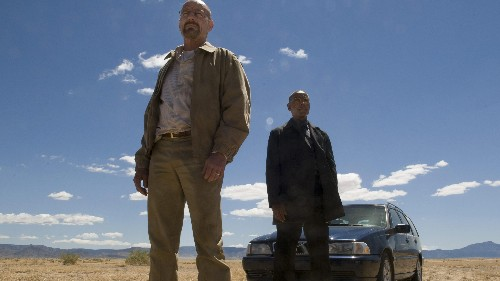 """""""Breaking Bad"""" ten-year anniversary: Why it's still one of the greatest shows ever"""