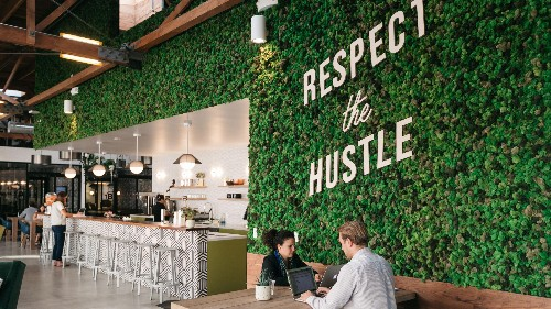 WeWork IPO reveals that 40% of its members work for companies with 500-plus employees