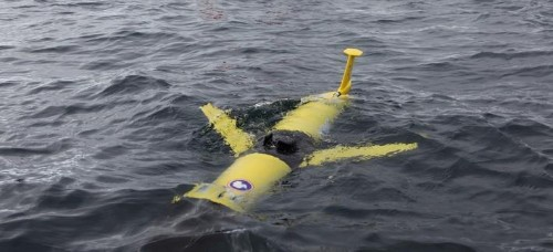 These submarine drones will predict the weather months in advance