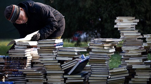 New research links reading books with longer life
