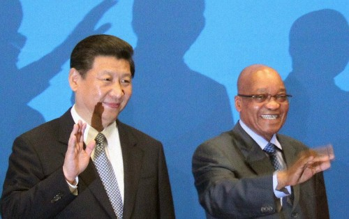 Setbacks in Ghana and Gabon demonstrate increased pushback against China in Africa