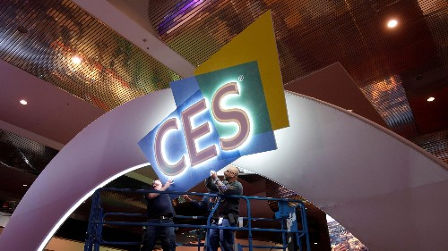 CES 2019: Connecting literally everything to the internet