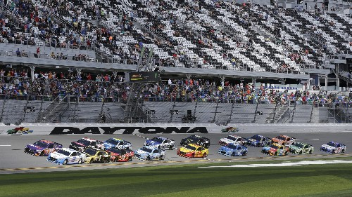 It's Nascar—not the NFL—that has the real TV viewership problem in US sports