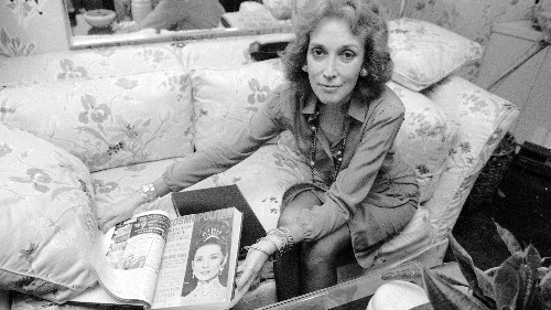 How Cosmopolitan's Helen Gurley Brown taught women to prize skinniness above all else