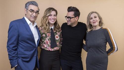 """""""Schitt's Creek"""" Emmy nods are also a win for Netflix"""