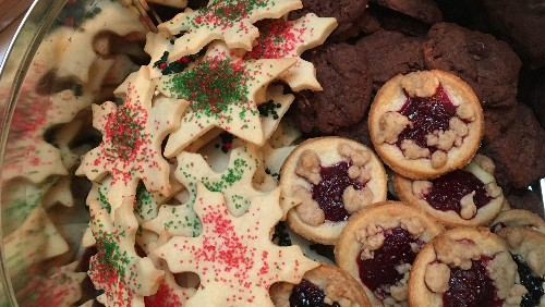 This easy-to-make Christmas cookie recipe will be your family's favorite
