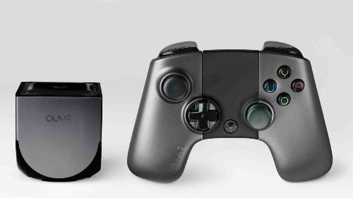 With new Android gaming console, Google goes to war on Nintendo, Sony, Microsoft and Apple
