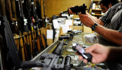 Do you own gun stocks without knowing it?