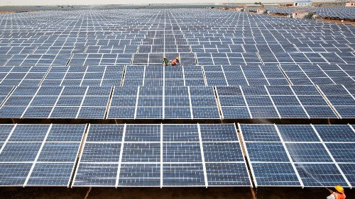 International Solar Alliance: India takes pole position in the race for clean-energy transformation