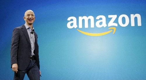 Amazon Prime is getting closer to Jeff Bezos' dream
