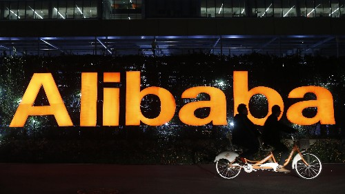 Alibaba's unparalleled rise has changed the face of global business