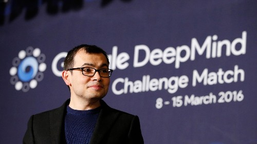 How much Google's Deepmind AI research costs (GOOG)