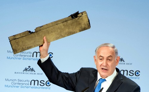 Israel's Netanyahu charged with bribery and fraud