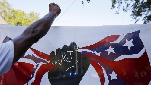 Ebay and Amazon ban Confederate flag merchandise in the wake of the Charleston massacre