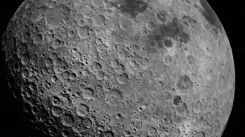 China plans to be the first to land on the dark side of the moon