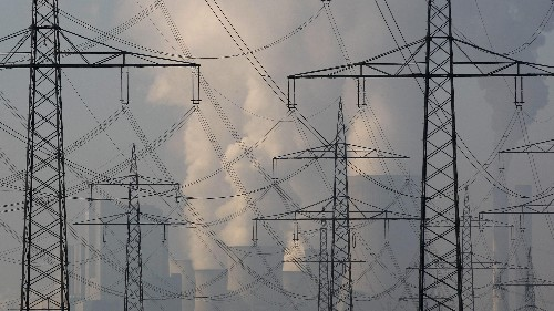 The world is abandoning coal-fired electricity at an astonishing pace
