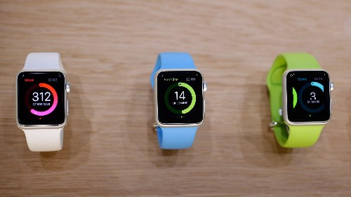 A year after its launch, it's now clear that pretty much no one needs an Apple Watch