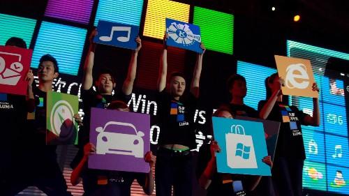 If Windows Phone continues to fail, Nokia has no Plan B