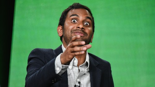"""Technology makes us the """"least-lonely"""" generation, says Aziz Ansari—but it's worse than that"""