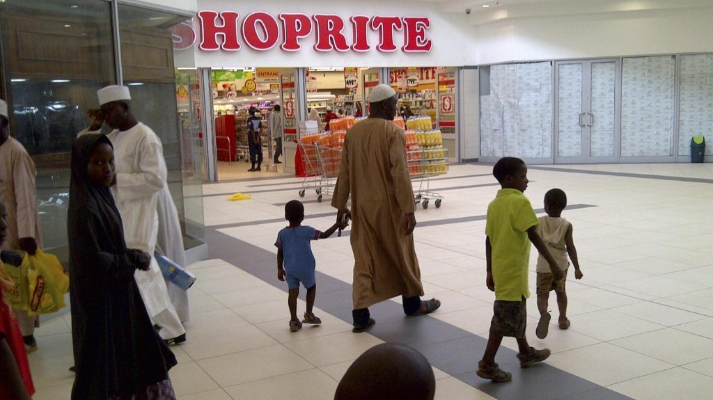 Africa's largest retailer is looking to quit Nigeria but its exit strategy is still unclear