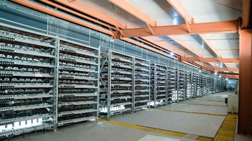 A Tokyo-listed company is spending over $3 million to get into bitcoin mining
