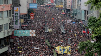 Watch: Our call about China and Hong Kong