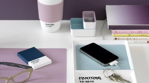 Pantone: How the world authority on color became a pop culture icon