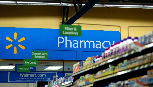 Walmart is the next big company looking to get into health insurance