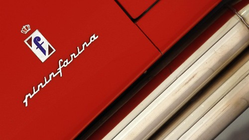 The iconic Italian automotive design firm Pininfarina is now in Indian hands