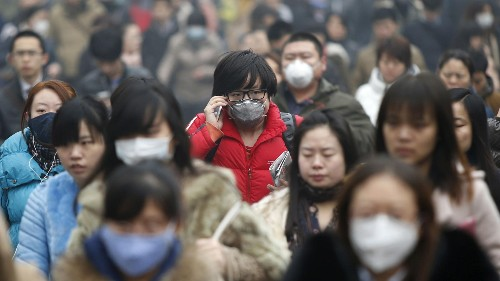How IBM is using big data to fix Beijing's pollution crisis