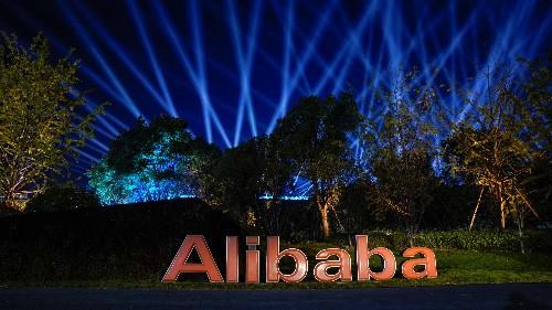 Alibaba Hong Kong filing cites China's censorship as business risk