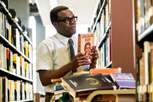 """The philosophy in """"The Good Place"""" is vetted by a real philosopher"""