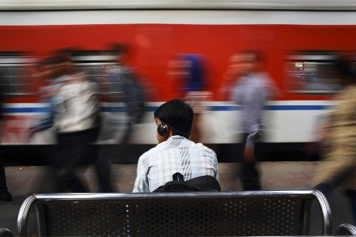 A report confirms what passengers know: Indian Railways' new website is awesome