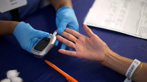 There may be five types of diabetes, according to a new Lancet study