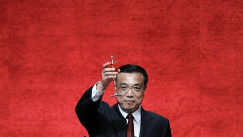 China's economy: glass half-full, glass half-empty, or time to get your glasses checked?