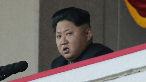 North Korea says it has tested a hydrogen bomb