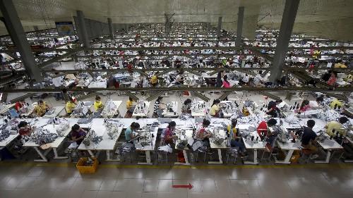 Vietnam is globalization's last big fan