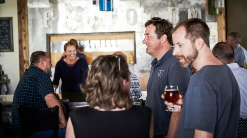 Why startup beer brewers are skipping stores and selling directly to locals