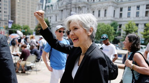 Jill Stein and Donald Trump are both linked to a dangerous anti-vaccine myth that just won't die